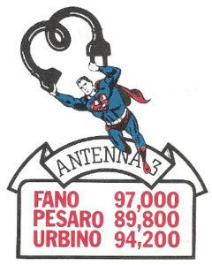 vecchio logo antenna 3