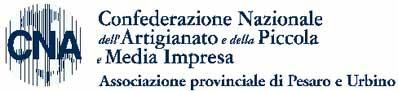 Cna Pesaro e Urbino