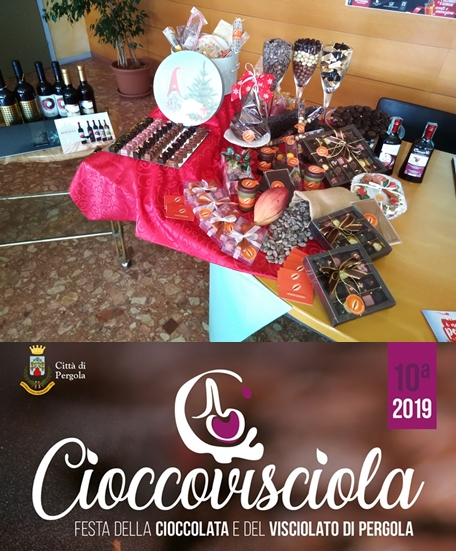 cioccovisciola 2019