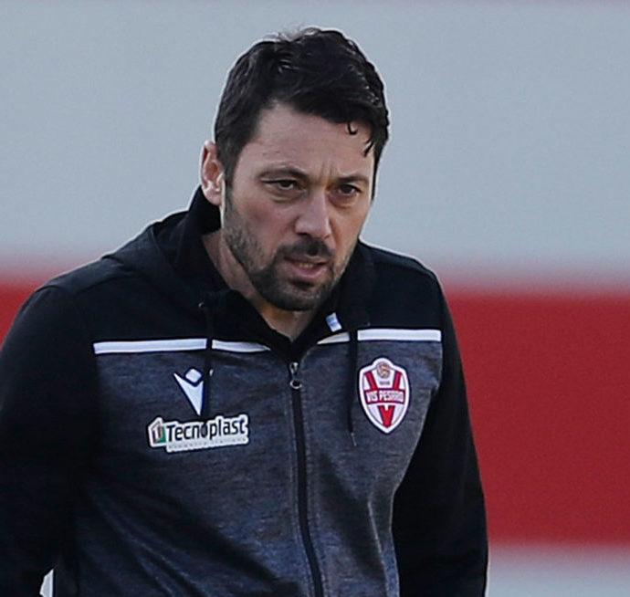 Calcio,Vis Feralpi,Di Donato